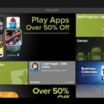 Google Play: The New Android Market
