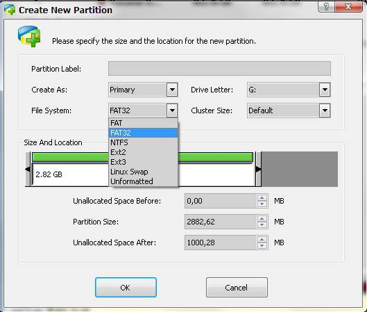 How to Partition SD Card and Use Link2SD in any Android