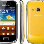 Samsung Galaxy Mini 2:The Next Generation of the Mini Officially Revealed