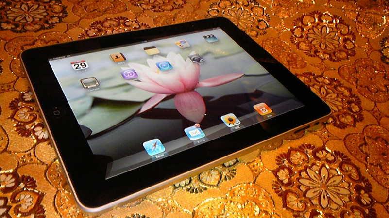 tablet vs laptop comparison