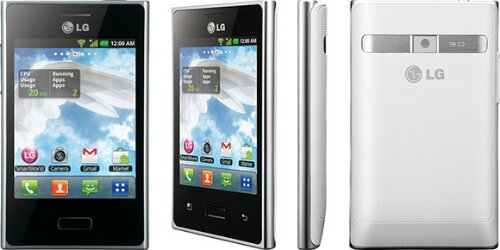 LG Optimus L3 Specifications, Price Released in the Philippines