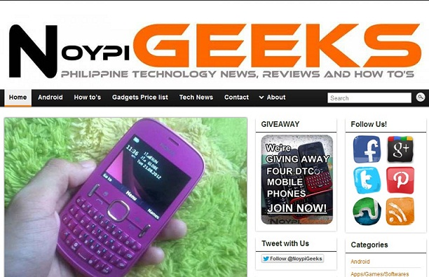 www.noypigeeks.com