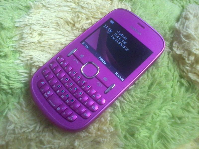 Nokia-Asha-200-Philippines