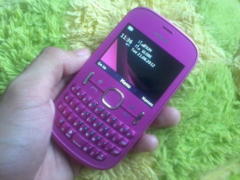 Nokia-Asha-200