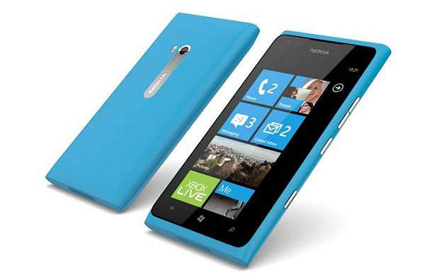 Nokia Lumia 900 Price, Specs, Features Philippines