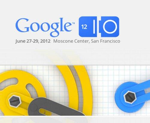 google-I/O-2012