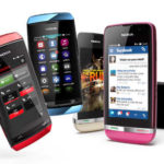 Nokia Asha 305, Nokia Asha 306, and Nokia Asha 311 Revealed! Touch Based Asha Series!