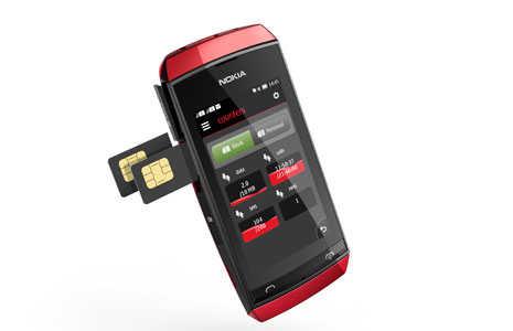 Nokia Asha 305 Philippines