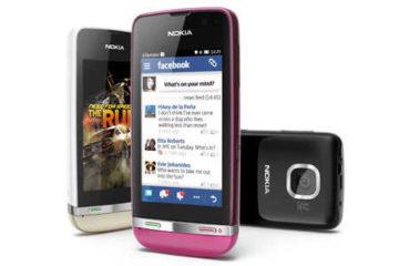 Nokia Asha 306 Philippines