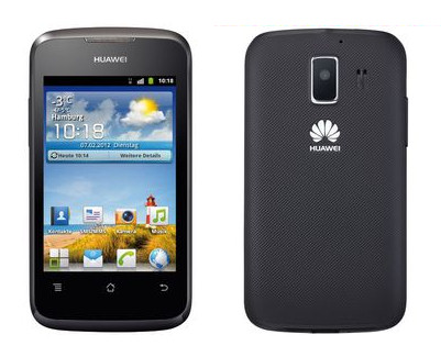 Huawei Ascend Y200 Price Philippines