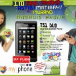 How to Root MyPhone TS1 Duo