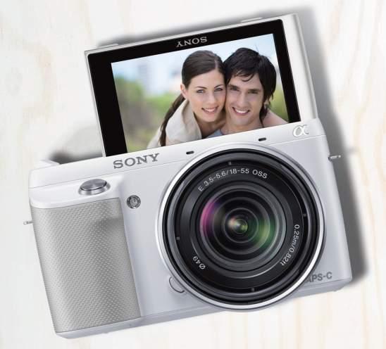 sony nex-f3 philippines price specs