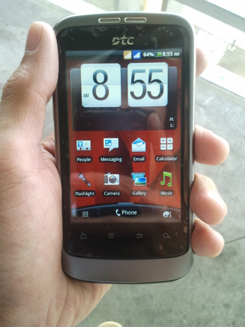 DTC Mobile Philippines GT3 Android