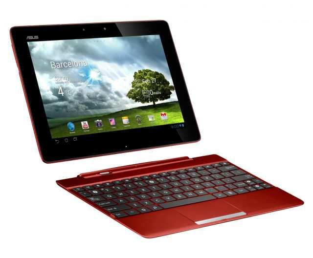 Asus Transformer Pad Infinity and Transformer Pad 300 Price and Specs – Launched in the Philippines