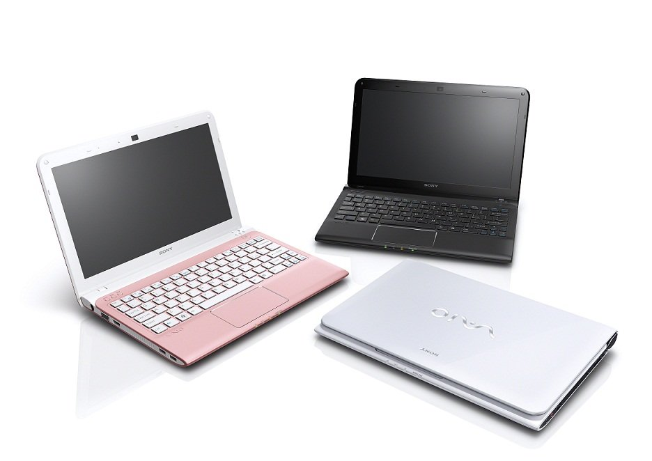 Sony VAIO E11 Group Image