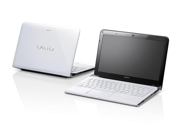 Sony VAIO E Series Philippines