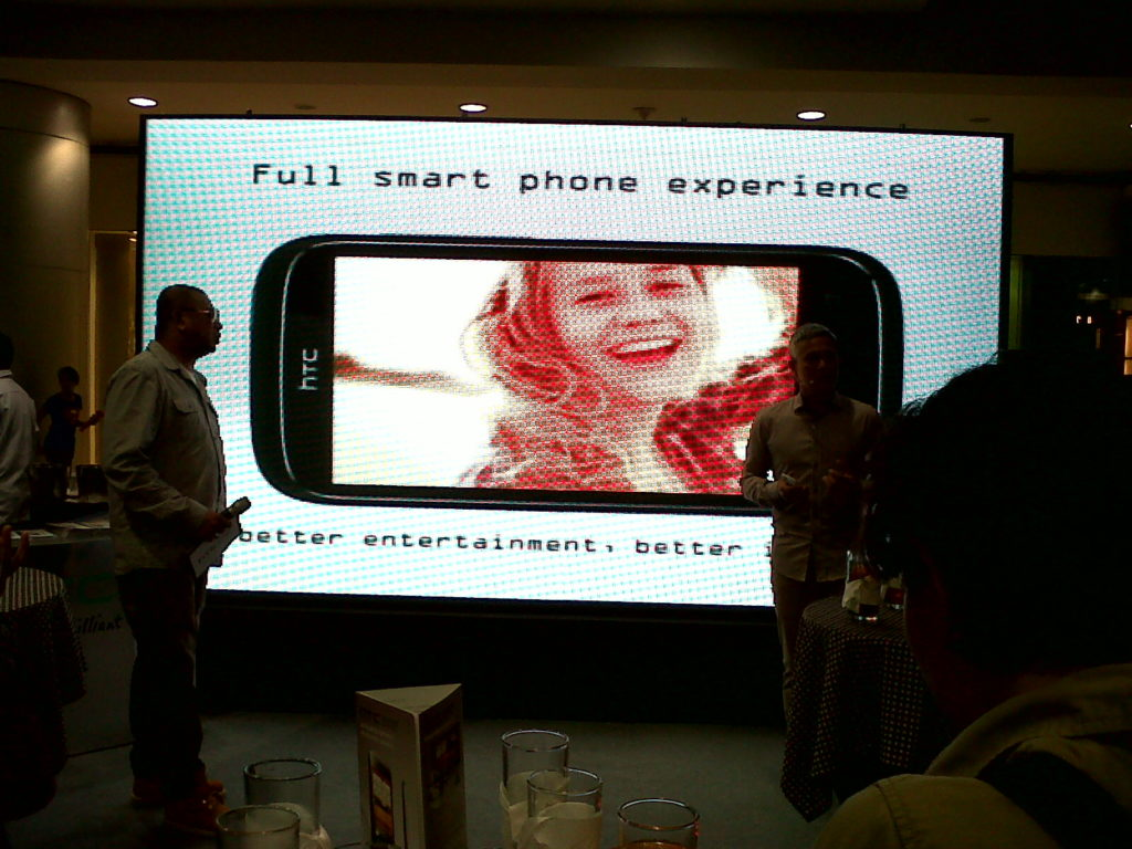 HTC One S and Desire Family Launch 2