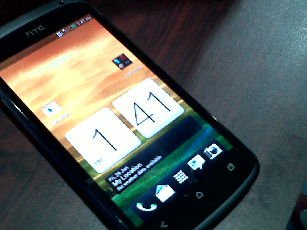 HTC One S Philippines