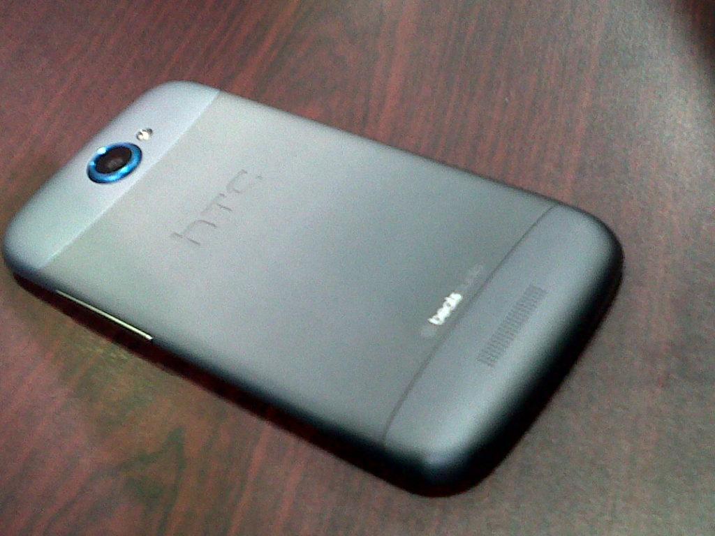 HTC One S Specs