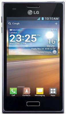LG+Optimus+L5+Philippines