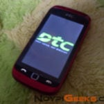 Giveaway: Win a DTC GT2 Touch Phone