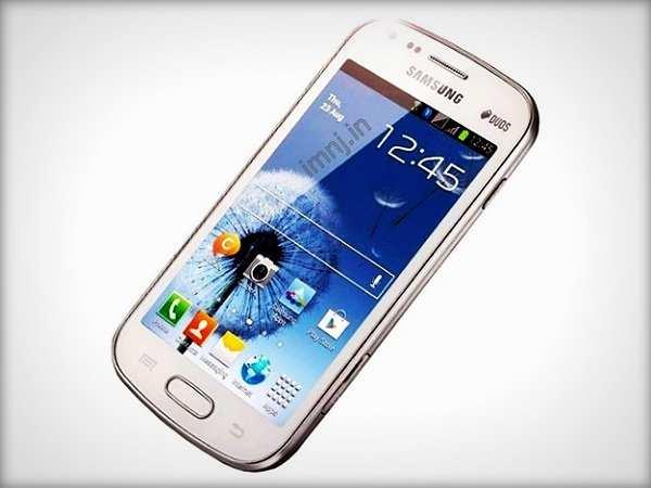 Samsung-Galaxy-S-Duos-Specs