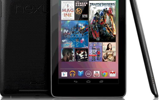 Nexus 7 32GB arriving in the Philippines with Php13,999 price tag