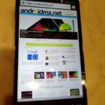 LG Optimus G Photos Leaked Before Official Unveiling