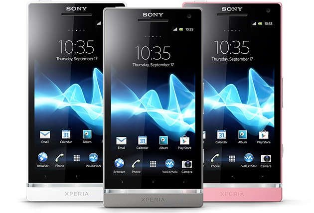 sony xperia sl now official coming soon noypigeeks