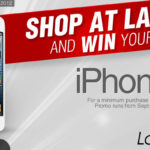 Giveaway: Win an Apple iPhone 5 from Lazada Philippines