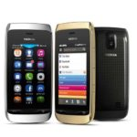 Nokia Asha 308 and Nokia Asha 309 completes the touch based Asha Family