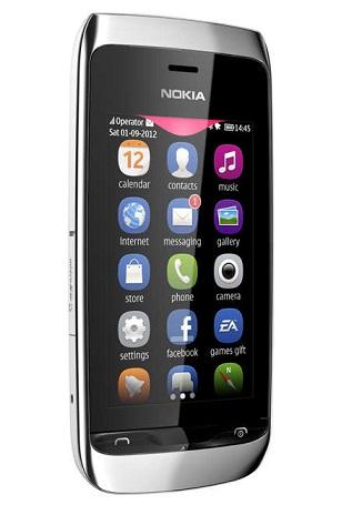 Nokia-Asha-309