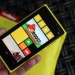 Nokia Lumia 920 Running Windows Phone 8 Officially Announced, Packs 1.5GHz Snapdragon S4 and 1GB RAM