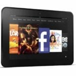 Amazon Kindle Fire HD 7-inch and 8.9-inch Tablet Now Official, Price, Specs, Release Date