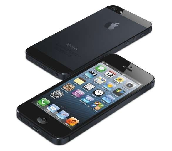 iPhone 5 Smart and Globe Prepaid and Postpaid Plans Details Announced