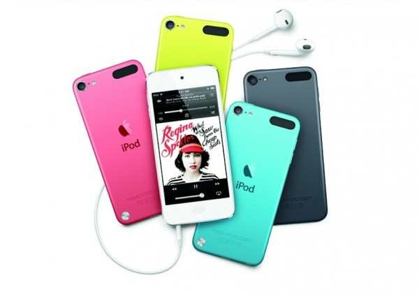 Apple iPod Touch 5G Philippines Price, Features and ...  Apple iPod Touc...