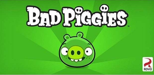 Bad Piggies - Apps on Google Play