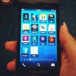 Blackberry 10 OS Picture and Video Gets Leaked
