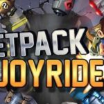 Download Jetpack Joyride for Android, Halfbrick Studios' newest hit game reaches the Play Store