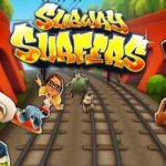 Subway Surfers comes to Android, Now available for Download