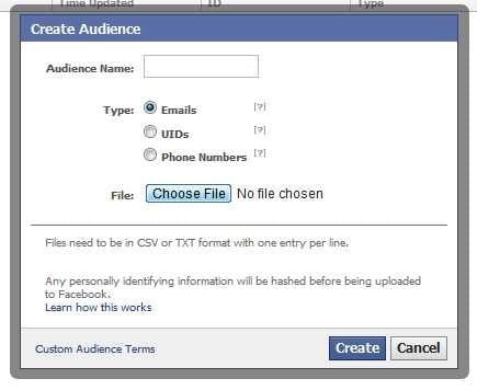 facebook-ad-targeting-email-numbers