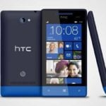 HTC Windows Phone 8S Announced, Packs 1GHz, 5MP camera, and 4-inch Super LCD