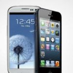 Apple iPhone 5 Versus Samsung Galaxy S3 Specs Fight!