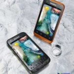 Lenovo A660 Announced, Features Dual-SIM, Waterproof and Dustproof