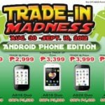 MyPhone Trade-in Madness Promo is Back! 5 Android phones on Bargain Prices