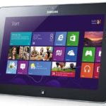 Samsung Ativ Tab, A Windows RT powered 10.1-incher