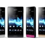 Sony Xperia Miro Price and Release Date, Coming this month for Php10,490
