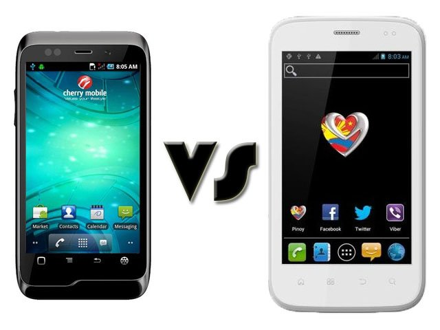 MyPhone A878 VS Cherry Mobile Magnum 2X – Battle of Affordable Dual-cores