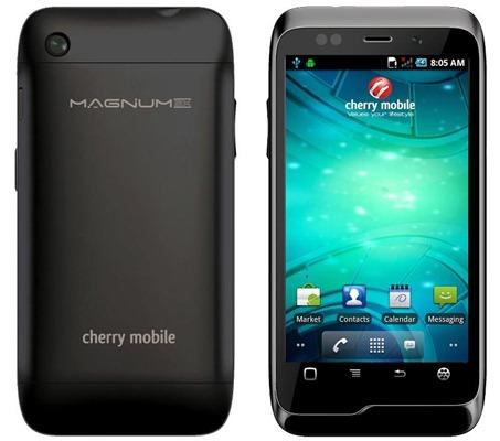 Cherry Mobile Magnum 2X