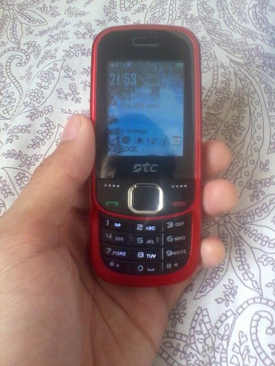 DTC Mobile phones - Stark